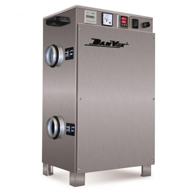 Адсорбционный осушитель воздуха DanVex AD-200