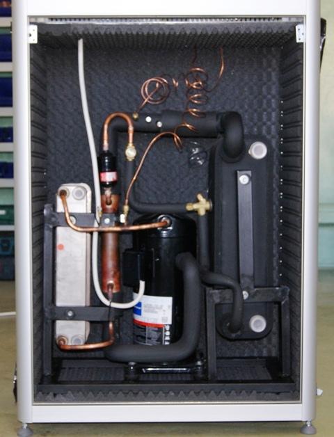 Теплообменники фреоновые для чиллер форд транзит теплообменник замена