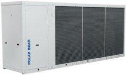 Осушитель воздуха Polar Bear SDD 1250B HW
