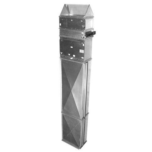 Воздушная завеса VERTRO TVP 80-50 W2/2 с водяным теплообменником