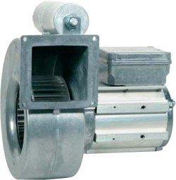 Взрывозащищенный вентилятор Systemair EX 140-4C