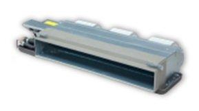 Канальный кондиционер Hyundai Н-MZDLP1-56H-UI117