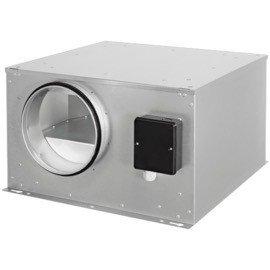 Вентилятор Ruck ISOR 450 EC 20