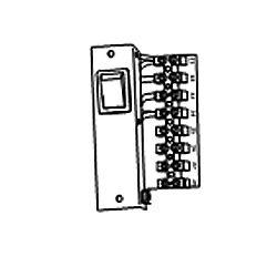 Пульт управления встраиваемый Frico ACR 20
