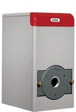 Комбинированный котел 200 кВт Ferroli GN 2 N 11