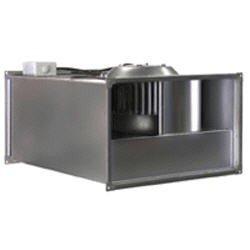 Канальный вентилятор Korf WRW 50-30/25-4E