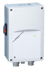 Регулятор скорости Systemair REE 030S0 POWER UNIT 0-10V