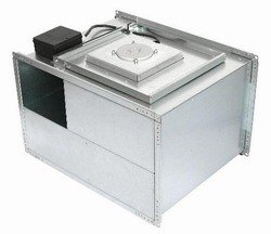 Центробежный вентилятор Ruck KVT 6030 E4 10