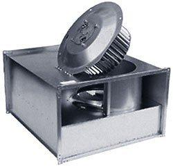 Взрывозащищенный вентилятор Ostberg RKX 500x250 D3