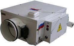 Приточная установка Эконом-1500