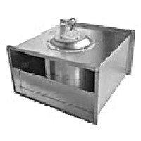 Прямоугольный канальный вентилятор Shuft RFE-B 500x300-2S