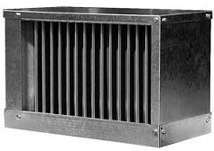 Охладитель воздуха Korf WLO 50-25