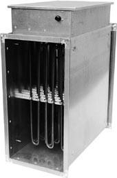 Электрический канальный нагреватель Арктос PBER 600x300/32