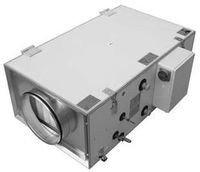 Приточная установка 2VV ALFA AC 2000 W