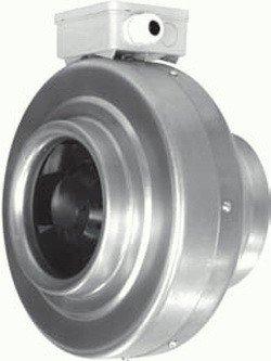 Канальный вентилятор Shuft TUBE 125 XL