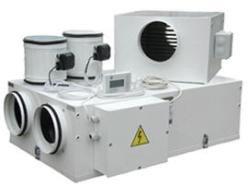 Приточно-вытяжная установка Климат-Р750 РМ
