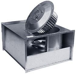 Взрывозащищенный вентилятор Ostberg RKX 500x300 B3