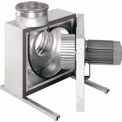 Центробежный вентилятор Systemair KBT 250D4  IE2