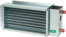 Водяной воздухонагреватель Systemair VBR 80-50-2