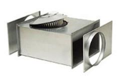 Канальный вентилятор Ostberg RK 400x200 C3