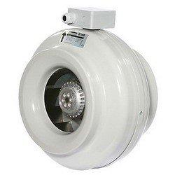Центробежный вентилятор Ruck RS 200