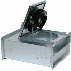 Канальный вентилятор Systemair RS 40-20 M