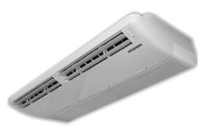 Напольно-потолочный кондиционер Hyundai Н-MZСF1-71H-UI106
