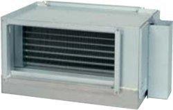 Канальный охладитель Systemair PGK 50-25-3-2,0