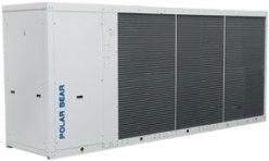 Осушитель воздуха Polar Bear SDD 1250B RHW