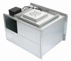 Центробежный вентилятор Ruck KVT 6035 E4 10