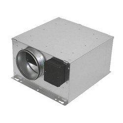 Шумоизолированный вентилятор Ruck ISOR 160 E2 12