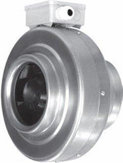 Канальный вентилятор Shuft TUBE 100 XL