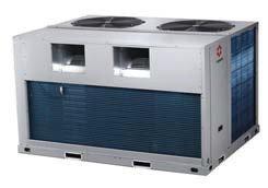 Крышный кондиционер Kentatsu KRFN350CFAN3
