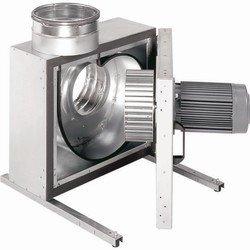 Центробежный вентилятор Systemair KBT 160E4
