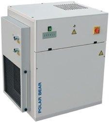 Осушитель воздуха Polar Bear SDD 80A HW