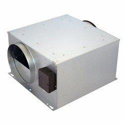 Центробежный вентилятор Ruck ISORX 200 E2S 10