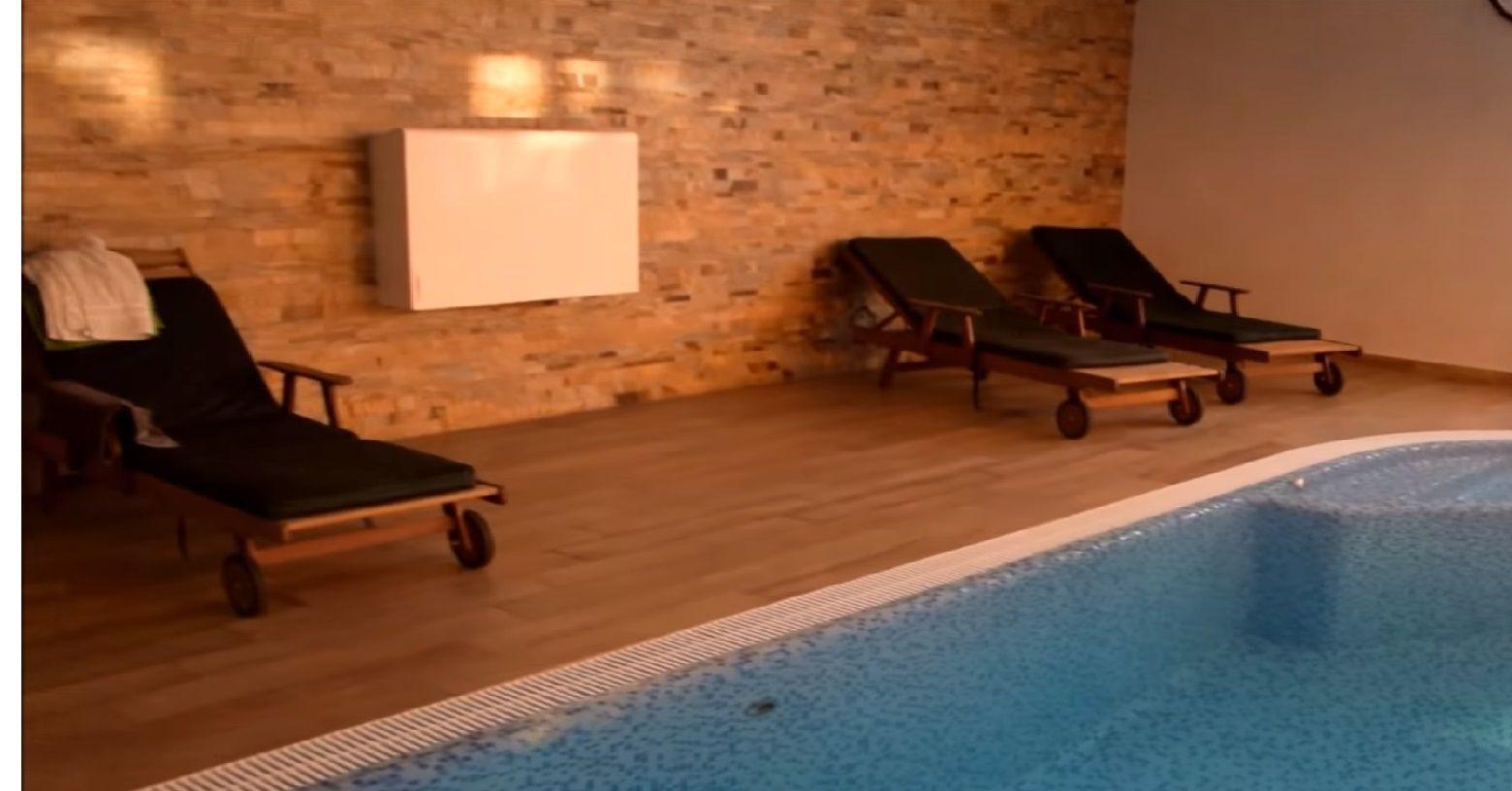 Преимущества осушителей воздуха для бассейнов