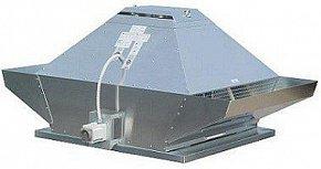 Вентилятор дымоудаления Systemair DVG-V 355D4/F400