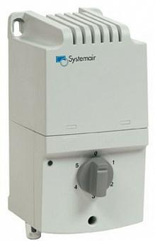 Регулятор скорости Systemair RE 5 SPEED CONTROL