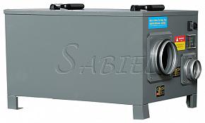 Осушитель адсорбционный роторный промышленный SABIEL DA60Q