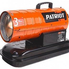 Дизельная тепловая пушка PATRIOT DTW 147