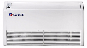 Gree U-Match Inverter GTH48K3FI/GUHD48NM3FO напольно-потолочный