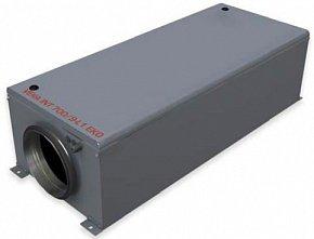 Приточная установка Salda VEKA INT 2000-6.0 L1 EKO