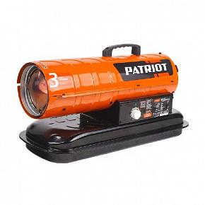 Дизельная тепловая пушка PATRIOT DTW 227