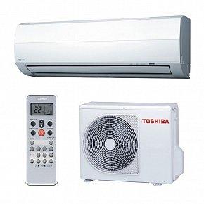 Настенная сплит-система Toshiba RAS-07SKHP-ES
