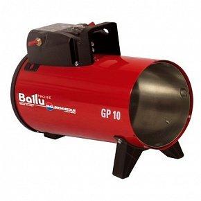 Газовая тепловая пушка  Ballu-Biemmedue GP 10M C