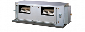 Fujitsu ARYG60LHTA/AOYG60LATT (380В) Канальные высоконапорные