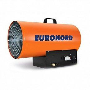 Тепловая пушка Euronord K2C-G 250 E