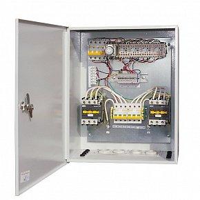 Модуль подключения завес Тепломаш МП 60E