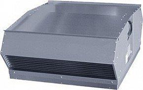 Крышный вентилятор Ostberg TKH 400 D EC